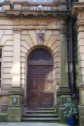 Mawdsley Street, Bolton