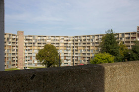 Park Hill estate, Sheffield
