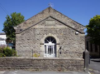 Former school, Kirklees Street, Tottington, Bury