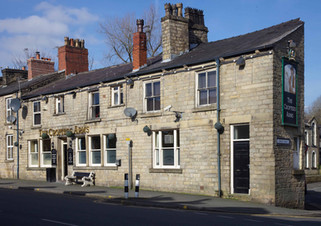 The Crofter's Arms, Halliwell Road, Halliwell, Bolton