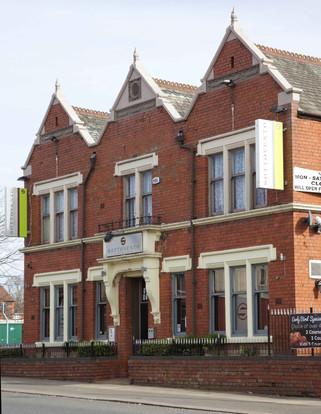 Sottovento, Bolton Road, Farnworth, Bolton