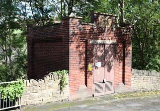 Substation, Huddersfield Road, Millbrook, Stalybridge
