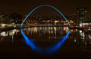 Newcastle-Upon-Tyne, UK