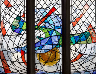 Window, Manchester Cathedral