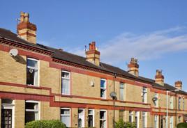 Glanvor Street, Edgeley, Stockport