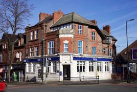 RBS Bank, Station Road, Urmston