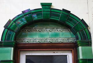 Victoria Baths, 32 Hathersage Road, Longsight