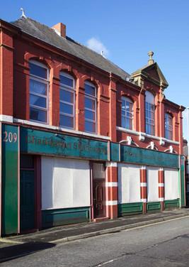 Garforth Street, Chadderton, Oldham