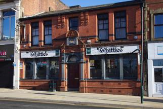 Whittles Bar, King Street, Oldham