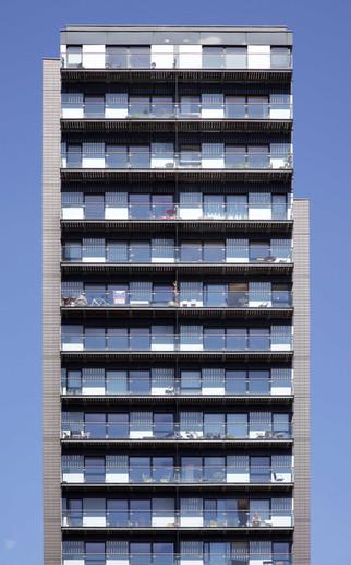 Apartments, Green Quarter