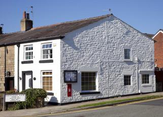 Bolton Road, Hawkshaw, Bury