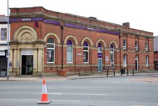 NatWest, Market Street, Farnworth, Bolton