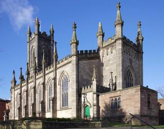 Oldham Parish Church, Oldham