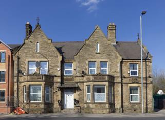 Former police station, Hyde Road, Gorton