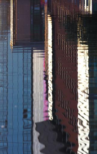 Rochdale Canal, City centre