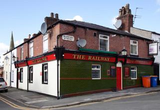The Railway, Wareing Street, Tyldesley