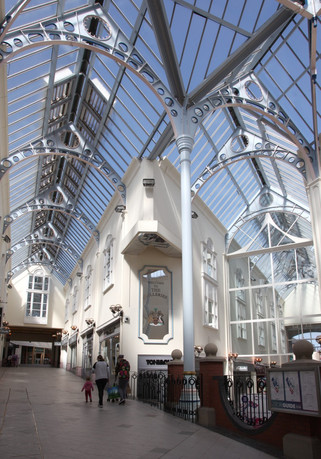 Grand Arcade shopping centre, Wigan