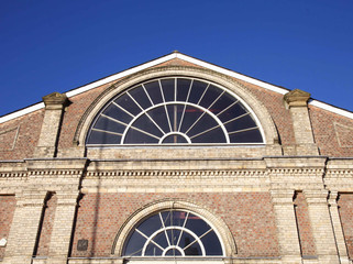 Market Hall, Shaw's Road, Altrincham