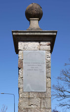 Tyldesley Monument, Wigan Lane, Wigan