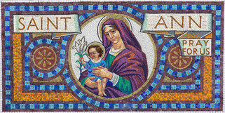 St Ann's Roman Catholic Church, Vicarage Avenue, Cheadle Hulme, Stockport