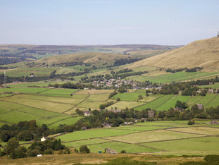 Rossendale, Yorkshire