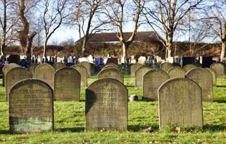 Gorton Cemetery, Gorton