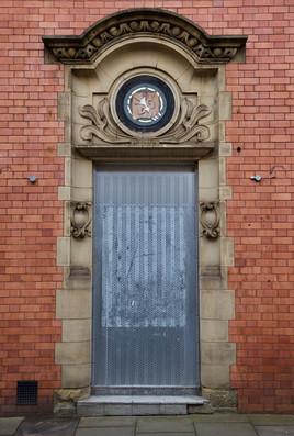 Great Underbank/Little Underbank, Stockport
