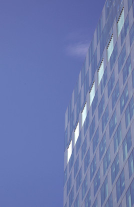 Office building, Byrom Street, Spinningfields