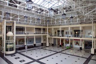 Walkden shopping centre, Bolton Road, Walkden, Salford