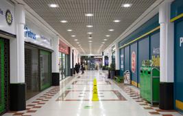 Rochdale Exchange shopping centre, Rochdale