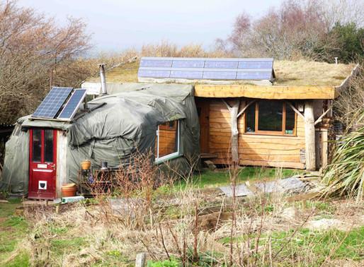 Landmatters: permaculture in practice