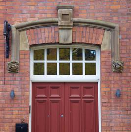 Heaton Chapel Reform Club, Heaton Moor Road, Heaton Moor, Stockport
