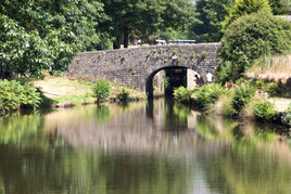 Huddersfield Narrow Canal, Diggle, Saddleworth