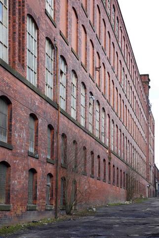 Grape Mill, Holden Fold Lane, Royton, Oldham