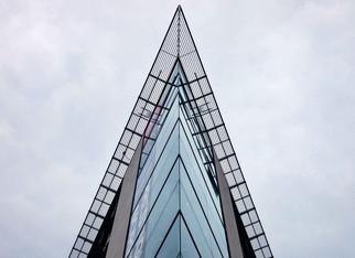Office building, Trafford Way, Trafford