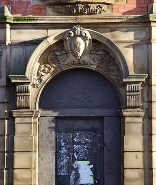 Hyde Road/Wellington Street, Gorton