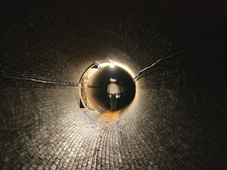 Brighton sewers