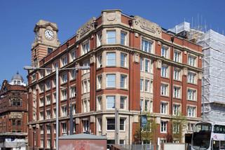 Federation House, 2 Federation Street, NOMA