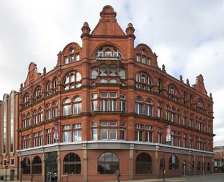 St George's House, Bridge Street, Bolton