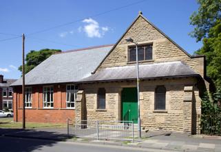 St Margaret's Pre-School, St Margaret's Way, Prestwich