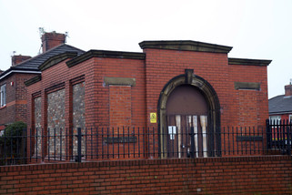 Substation, Lichfield Road, Salford
