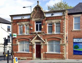 Unity Inn, Wellington Road South, Stockport
