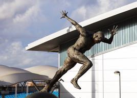 Etihad Stadium, Sport City