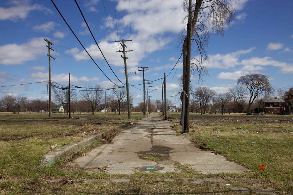 I-94 Industrial Park, Detroit