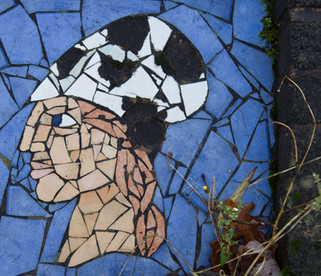 Mosaic, Manchester Road, Ince-in-Makerfield, Wigan