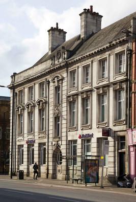 NatWest Bank, Market Street, Leigh