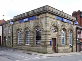 RBS Bank, Beal Lane, Shaw, Oldham
