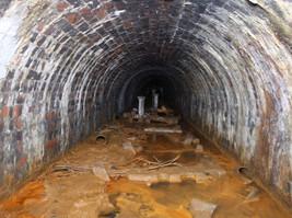 Overflow drain, Huddersfield Narrow Canal, Millbrook, Stalybridge