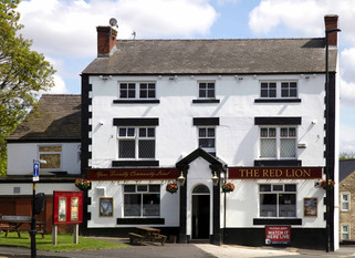 The Red Lion, High Street, Lees, Oldham