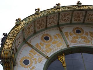 Karlsplatz pavilion,Vienna